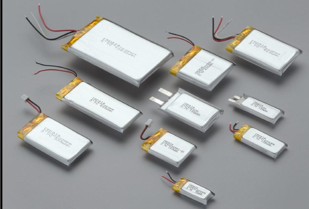 pin li-po dùng trên smartphone và máy tính bảng